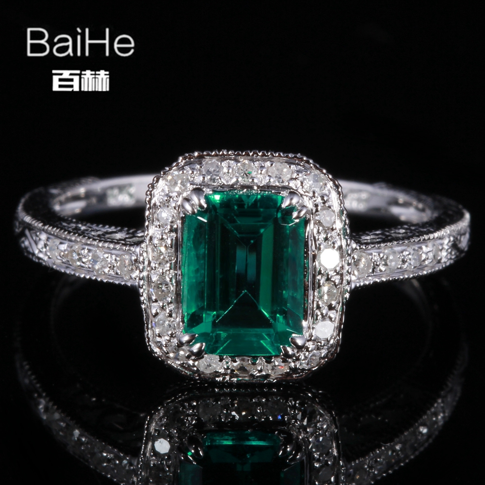 Gold Or Silver Engagement Ring
