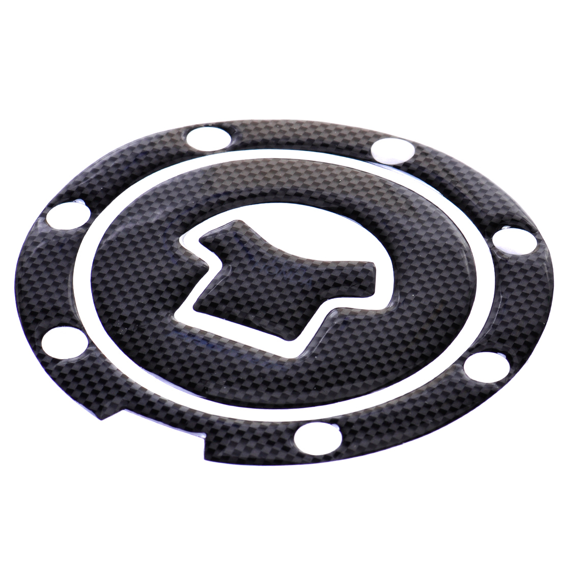 CITALL Motorcycle Fuel Oil Gas Cap Tank Cover Pad Decal Protector Sticker For Honda CBR600RR CB650 CB900F CBR250R Magna 700