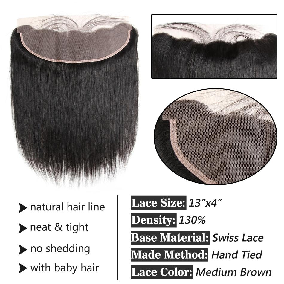 რბილი თმის ვარცხნილობა - ადამიანის თმის (შავი) - ფოტო 5