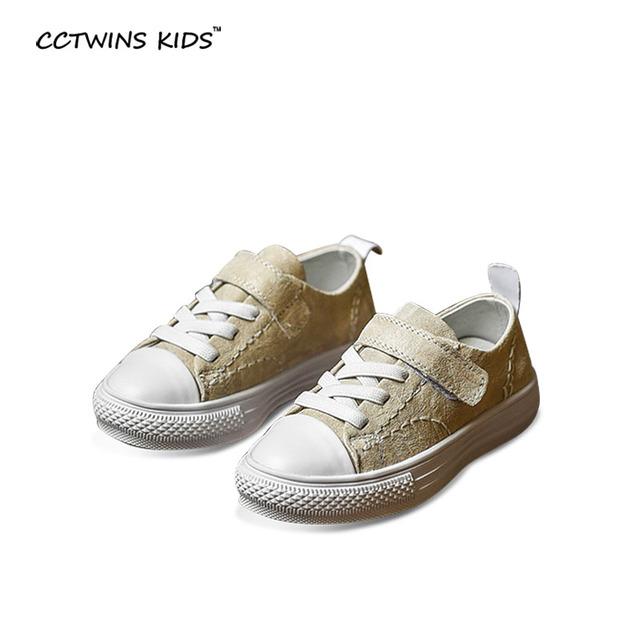 Trainer cctwins crianças menino primavera outono moda couro genuíno azul bebê menina casual crianças tênis running shoes preto f1171
