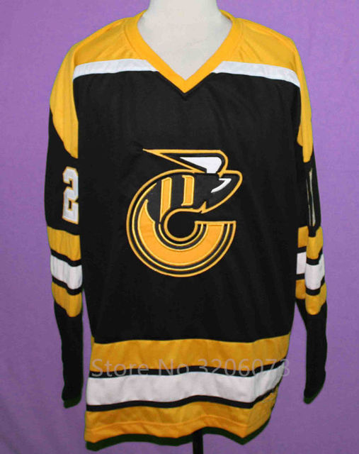 Mark Messier 27 Cincinnati Stingers Hockey Jersey Mens Embroidery