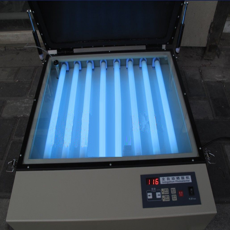3/5pcs 15W Exposure Lamp Tube For 500*400mm Vacuum Frame Exposure Machine,Silk Screen Exposure Machine