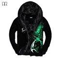Толстовка Мужчины LOL 3D Бренд-Одежда мужская Мода Толстовка с капюшоном Пальто Chandal Hombre Мужской Вскользь Флисовые Толстовки, Куртки мужчины