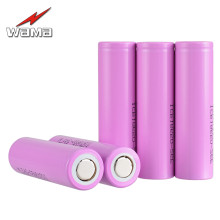 5x Wama Original 18650 Real Capacity 2600mAh Li-ion 3.7V Rechargeable Batteries DIY Power Bank Electronic Cigarette Battery