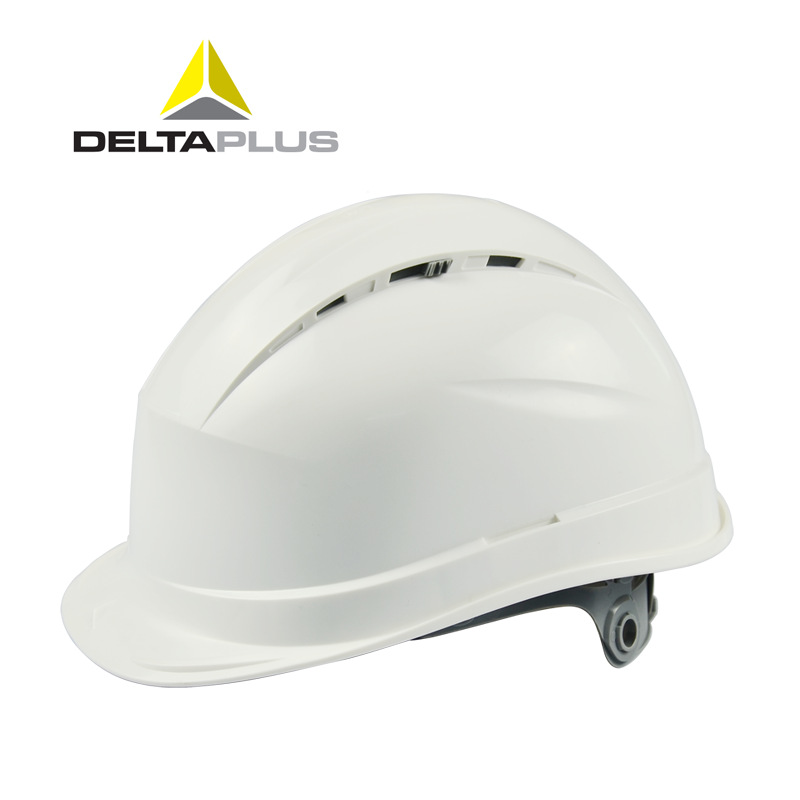 Safety Helmet Anti Shock Light Weight PP Helmets Construction Working Hard Hat Prevent Hit Head Protection Security Work Cap