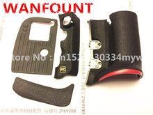 Caoutchouc Bady pour Nikon D800 D800E SLR, lot de 4 pièces de rechange originales, poignée, côté gauche, pouce, bas, nouveau