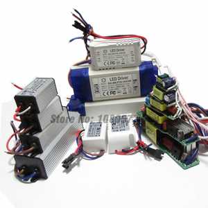 1W-60W High Power LED Driver 6