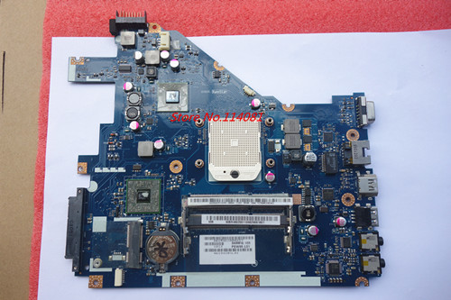 PEW96 LA 6552P suitable For Acer Aspire 5552 5552G NV50A Laptop Motherboard MBR4602001 working perfect