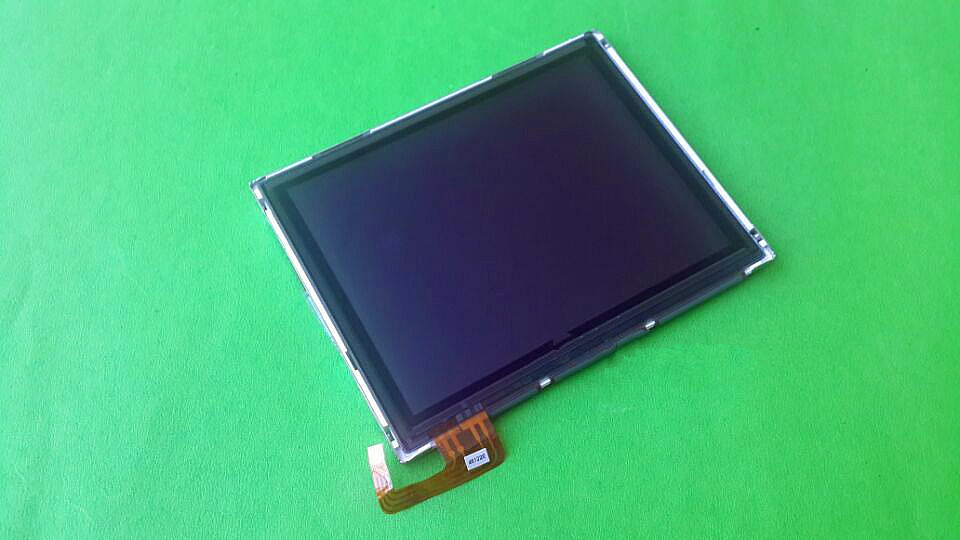 original 5 inch For VAIO VGN-U8C Flat laptop computer lcd screen display panel with touch screen digitizer! free shipping original genuine new 17 inch laptop lcd screen hinges for sony vaio vgn vgn ar ar68 ar32 965 ar ar320e series left right
