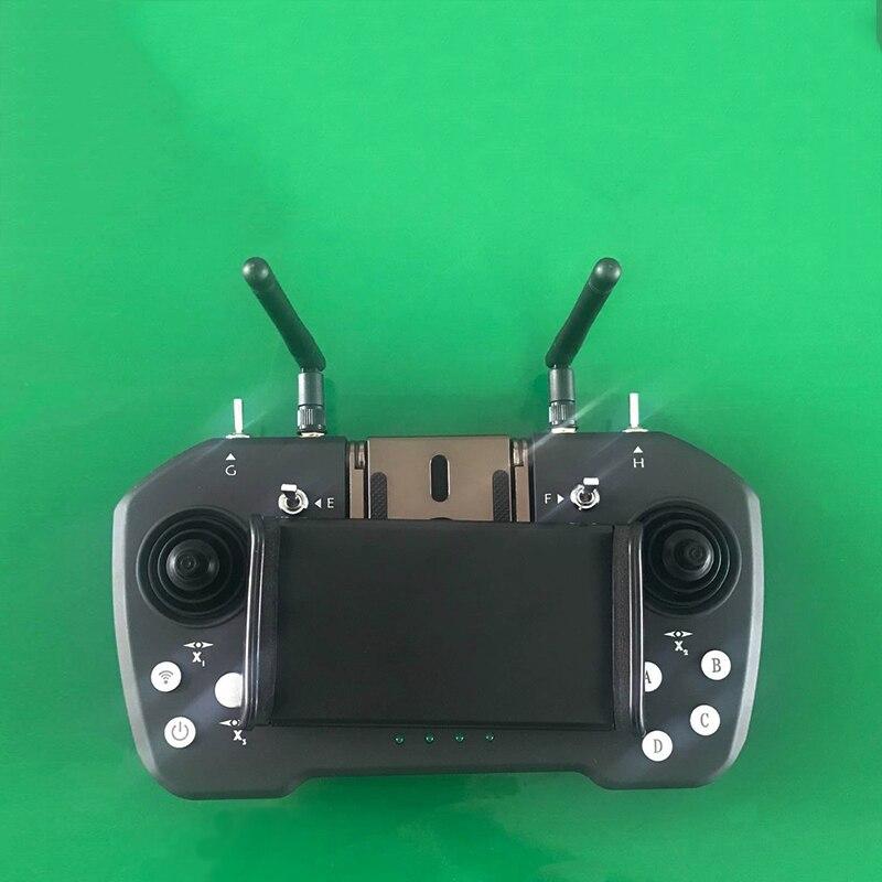 FUAV M12 UAV LINK 2 4G 12 CH remote control integrated DATALINK model 7km for DIY