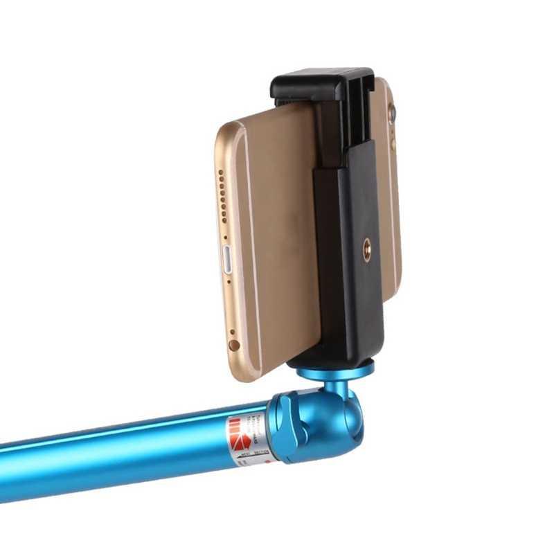 Kualitas Tinggi Selfie Stick/Kamera/Tripod/Stand Klip Adaptor Pemegang Clamp Sep8
