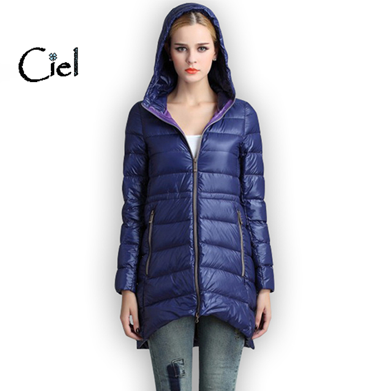 Light Down Jacket - Fashion Ideas