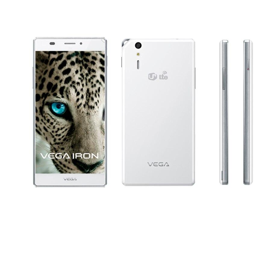 bilder für Original telefon pantech sky vega eisen a870 5,0 zoll 720 p 2 gb ram 32 gb rom smartphone ausgezeichnete zustand vielleicht mit tiny scraches