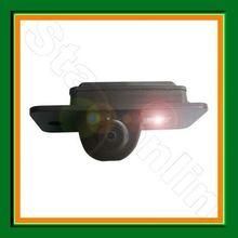 Especial del coche cámara de visión trasera para estacionarse en reversa cámara de marcha atrás de visión trasera para AUDI A3 A4 A5 A6 A6L A8 Q7 S4 RS4 S5 S6 RS6