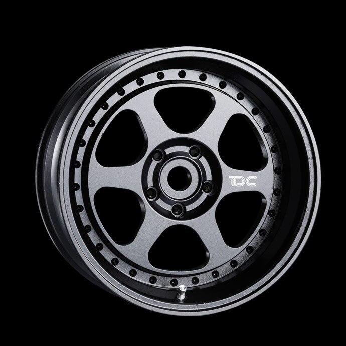 Oyuncaklar ve Hobi Ürünleri'ten Parçalar ve Aksesuarlar'de 4 adet alüminyum alaşımlı metal Tekerlek Hub 1/10 RC Drift Araba Yolda Araba Model Ofset + 3/+ 6 /+ 9 ayarlanabilir'da  Grup 2