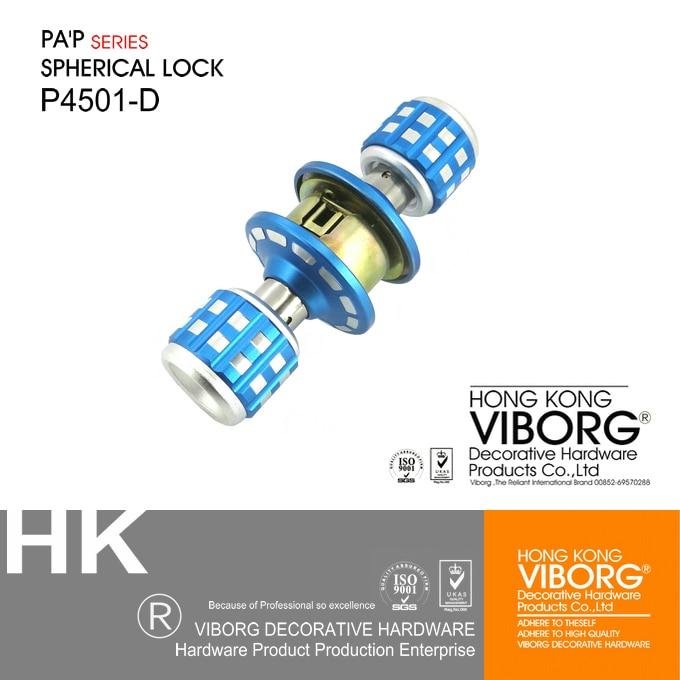 Viborg Keyed Entry Door Knob Locks Door Security Entry