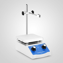 Heater And Hotplate Thermostatic Digital Magnetic Stirrer