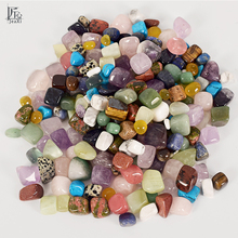 Bulk wholesale decor mixed gemstone rock and minerals Tumble stone for crystal healing #DOI rutley frank 1842 1904 rock forming minerals