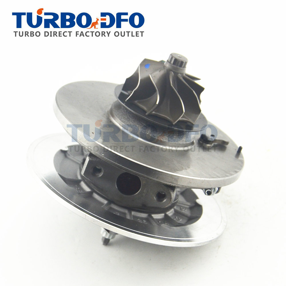 Для <font><b>OPEL</b></font> OMEGA B 2.5 DTI y25dt 150 HP GT2052V для BMW 525 D m57d E39 120 кВт сбалансированный <font><b>Turbo</b></font> зарядное устройство турбины core 710415 93171646