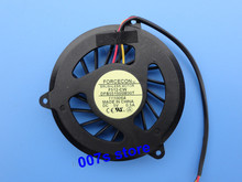 New Cooler Fan For AMD CPU for HP C300 C500 DV5000 DV5100 DV8000 DV8100 DV8200 DV8210US DV8300 DV8400 DFB551505M30T F512-CW