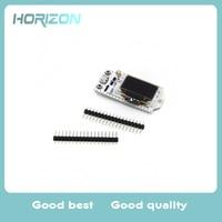 0 96 Inch SX1276 868MHz 915MHz ESP32 For LoRa OLED Blue Display WIFI Bluetooth Development Board
