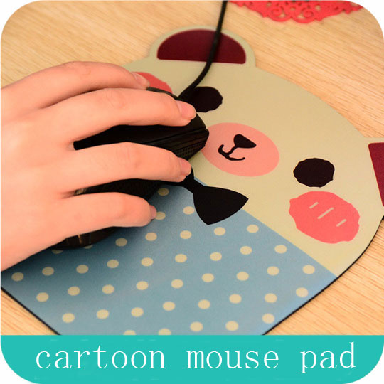 Aliexpresscom Comprar De dibujos animados cojn de ratn del PVC