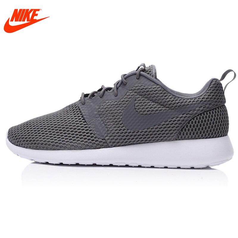 Nuovo Arrivo originale Autentico Nike ROSHE UNO degli uomini Mesh Traspirante  Scarpe Da Corsa Leggera Scarpe