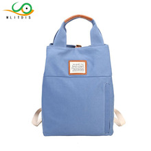 Mlitdis рюкзак для женщин школьные сумки для девочек-подростков ноутбук рюкзак женщины 14in путешествия рюкзак женщина мешок DOS Femme