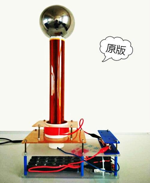 Tesla spule