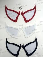 YOY ZENTAI High Quality Spiderman Cosplay Lenses Spiderman Eyes
