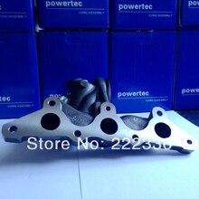 GT1238 708837-0001 1600960499 708837 Турбокомпрессор корпус турбины для MERCEDES-BENZ смарт-M160 0.6L