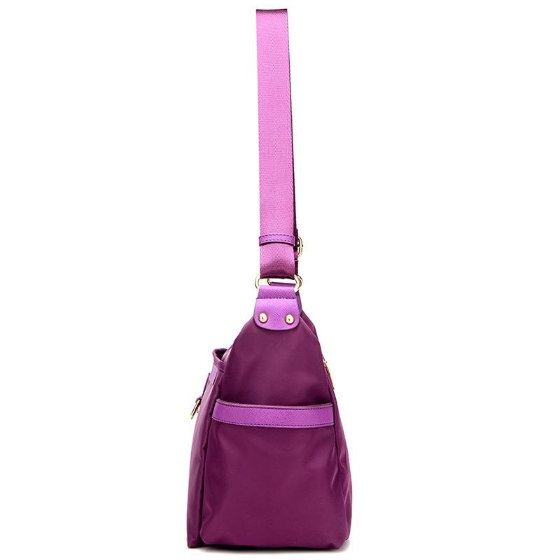 para mulheres bolsa de ombro Material Principal : Nylon