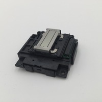 Printkop Nozzle Hoofd Voor Epson Inkjet L111 L130 L301 L303 L310 L313 L350 L351 L353 L358 L360 Xp231 XP342 l312 L565 L566 L222