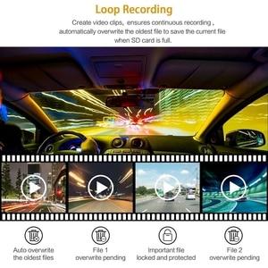 Image 4 - 6 IR LED 1080P Car DVR Camera Dash Cam Auto Driving Video Recorder 2.7 inch Night Vision Vehicle Dash Camera