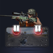 Keypads For Pubg Game Trigger Mobile Pho