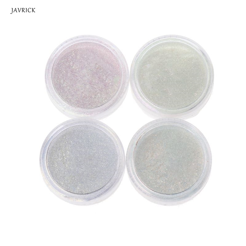 UV Resin Molds Dye Polarized Powder Mica Pearl Pigments Colorants For Soap Resin Jewelry Accessories