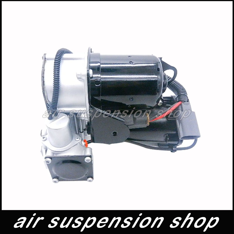 Land Rover Discovery 2 Range Rover P38 Rear Lhs N S: Free Shipping Air Suspension Compressor Air Ride Pump For