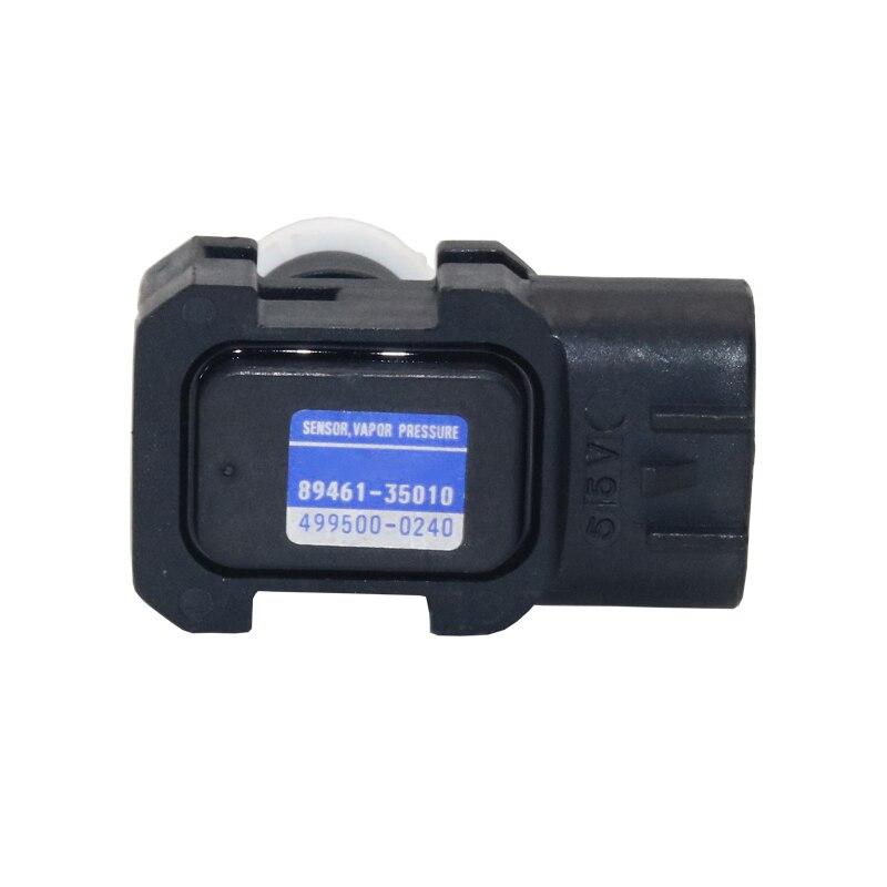 Véritable OEM Carburant Capteur De Pression De Vapeur 89461-35010 499500-0240 pour Toyota Camry Highlander 4runner RAV4 - 4