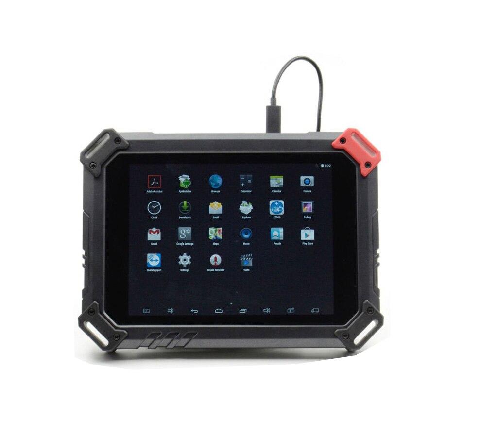 XTOOL EZ500 Auto Clé Programmeur Kilométrage Correction Outil Lecteur de Code De Voiture outil De Diagnostic avec Fonction Spéciale 2018 D'origine