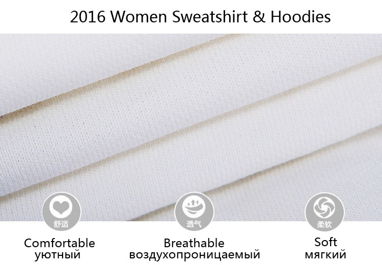 Animal Rabbit Print Sweatshirts Full Sleeve O-Neck White Kawaii Hoodies New Fashion Sweatshirts Autumn Harajuku Loose Pullovers 10