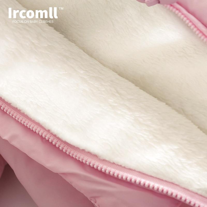 Lrcoml Keep Thick Warm Infant Baby Rompecabezas Ropa de invierno - Ropa de bebé - foto 5