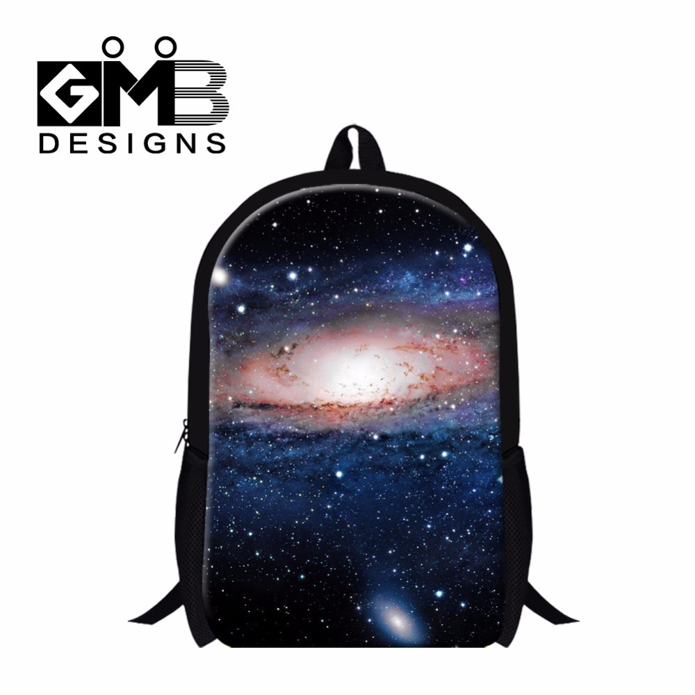 Galaxy School Backpacks Trendy Mochilas for Teens Boys Cool Bookbags Fashion School Bags for Girls Stylish back pack children