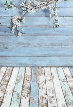 fotografia 5x7ft vinyl Photography Backdrops wood floor photo Backgrounds flower ornaments newborn photography backdrop new 3x5ft vintage photography backdrops wood vintage photography backdrop backgrounds studio wood background fotografia