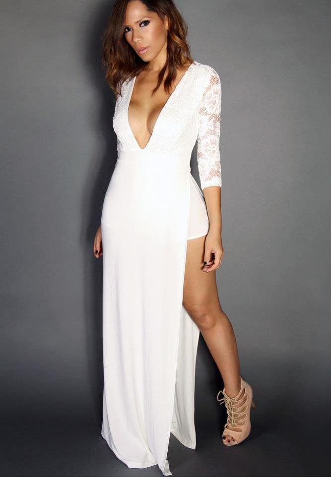 Online Buy Wholesale white goddess dress from China white goddess ...