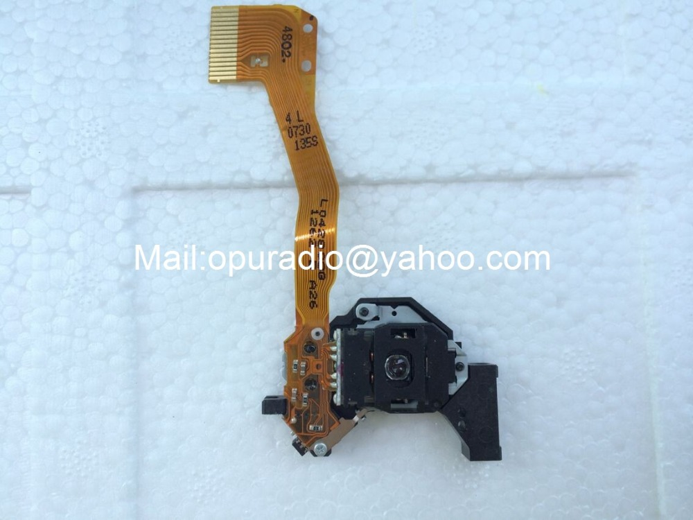 Совершенно Matsushita компакт-дисков лазерной RAE0142 RAE501 RAE502 без IC оптический палочки для Mercedes Comand Автомобильное CD-радио