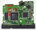 HDD PCB logic board 2060-001265-001 REV A for WD 3.5 IDE/PATA hard drive repair data recovery