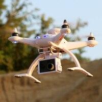 Профессиональный радиоуправляемый Дрон вертолета безщеточный AOSENMA CG035 2 gps FPV горючего с HD Камера 4 К 1080 P двойной gps Follow Me
