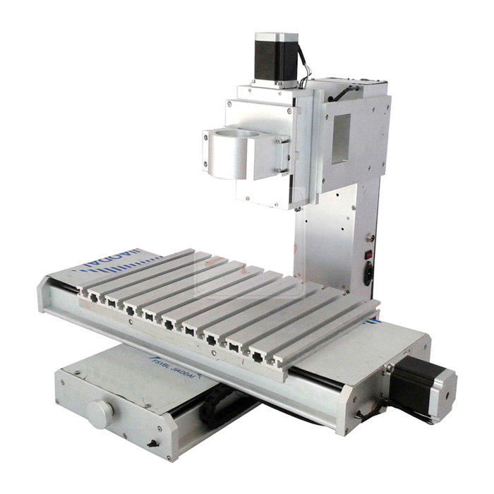 industrial 3 axis pillar type engrave machine 3040 cnc frame for wood metal lathe no tax to Russia cnc 5 axis a aixs rotary axis plate type disc type for cnc router machine no tax to russia