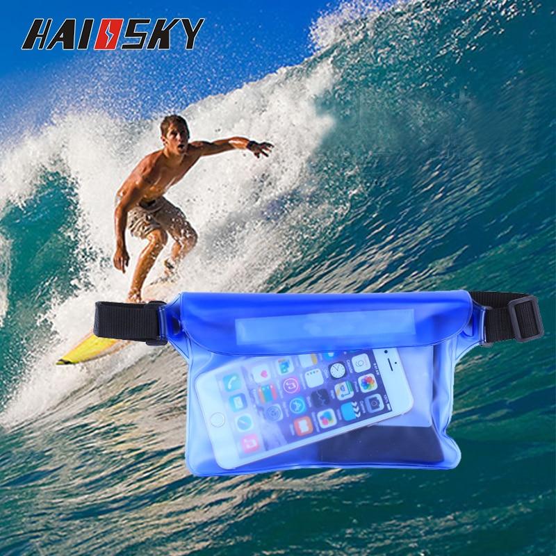 Haissky անջրանցիկ իրանով պատյանով պատյան - Բջջային հեռախոսի պարագաներ և պահեստամասեր - Լուսանկար 4
