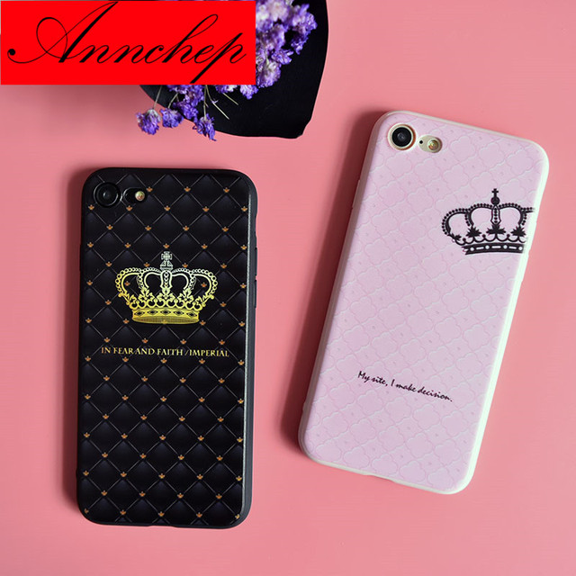 coque iphone 6 ecriture queen